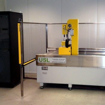 3-axis laboratory immersion system