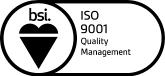 ISO9001_BSI_logo
